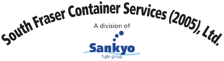 South Fraser Container Services (2005) Logo